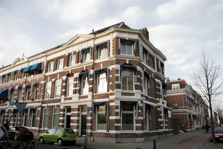 Mauritsstraat 11 B