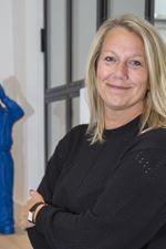 Ingrid Kuijs-Veltman (Office manager)