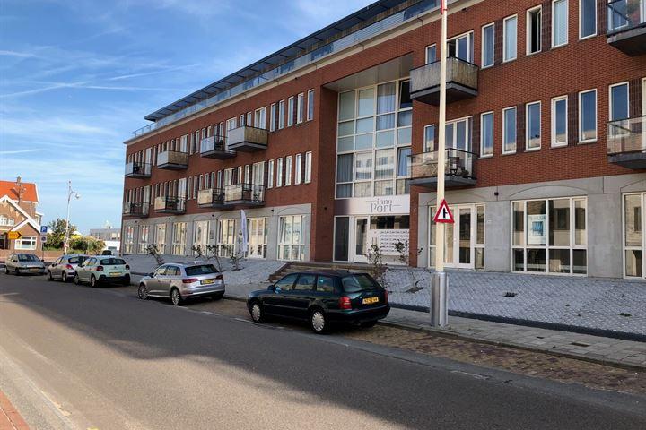 Kranenburgweg 180, Den Haag