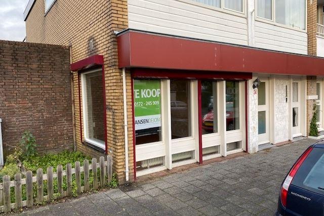Prinses Marijkestraat 24, Alphen aan den Rijn
