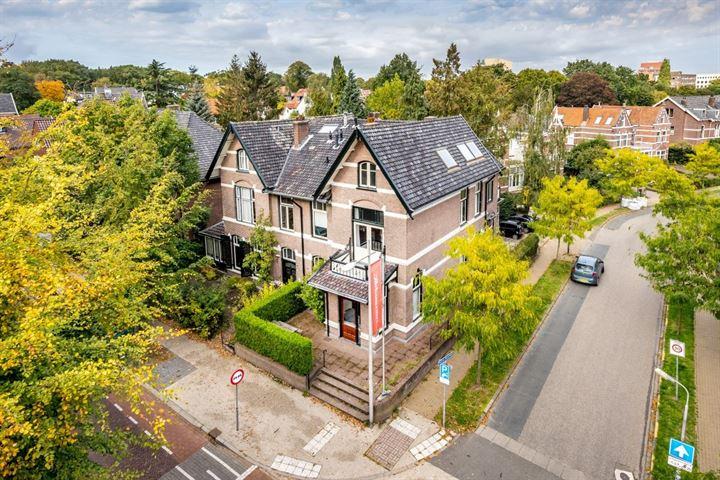 Utrechtseweg 93, Amersfoort