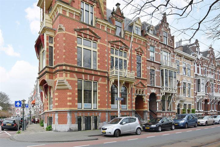 Koningin Emmakade 171, Den Haag