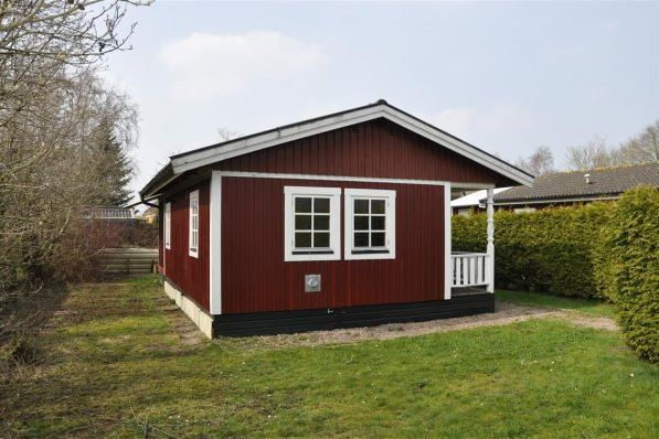 Wredehof 12 B