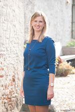 Mirjam van Kolthoorn - Broekhuizen (Secretaresse)