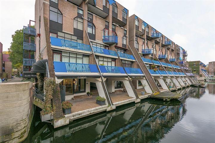 Stokviswater 18, Rotterdam