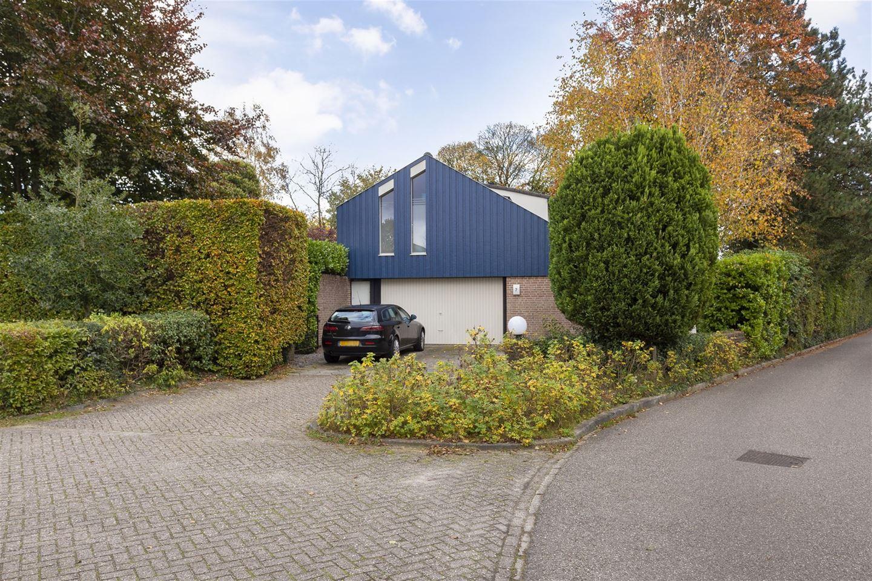 Bekijk foto 1 van Van Diepenheim Scheltuslaan 7
