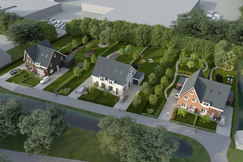 View photo 2 of Natuurlijk Stads (Bouwnr. 3)