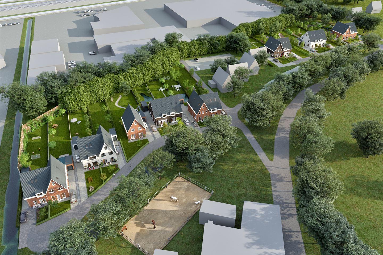View photo 4 of Natuurlijk Stads (Bouwnr. 3)