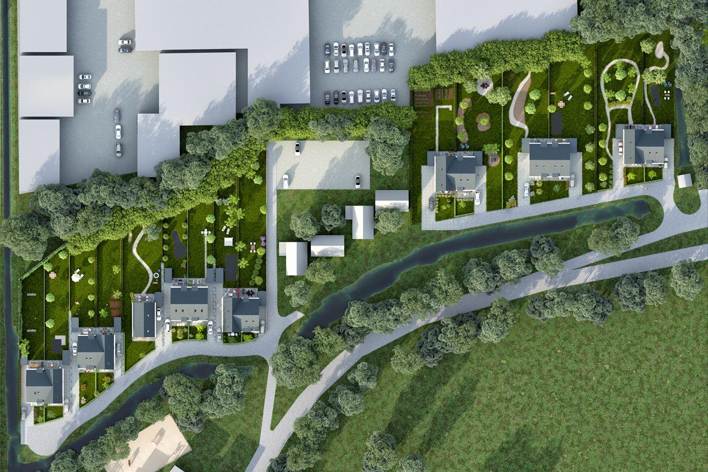View photo 5 of Natuurlijk Stads (Bouwnr. 3)