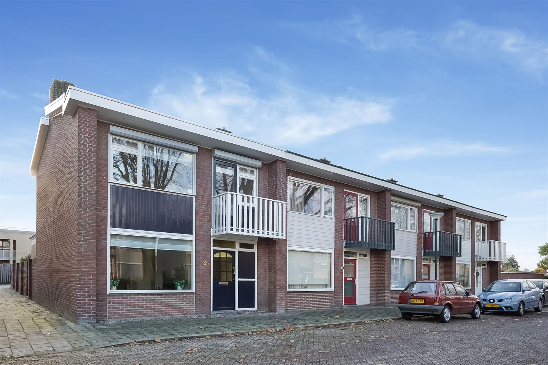 Bekijk foto 1 van Jan van Cuykstraat 27