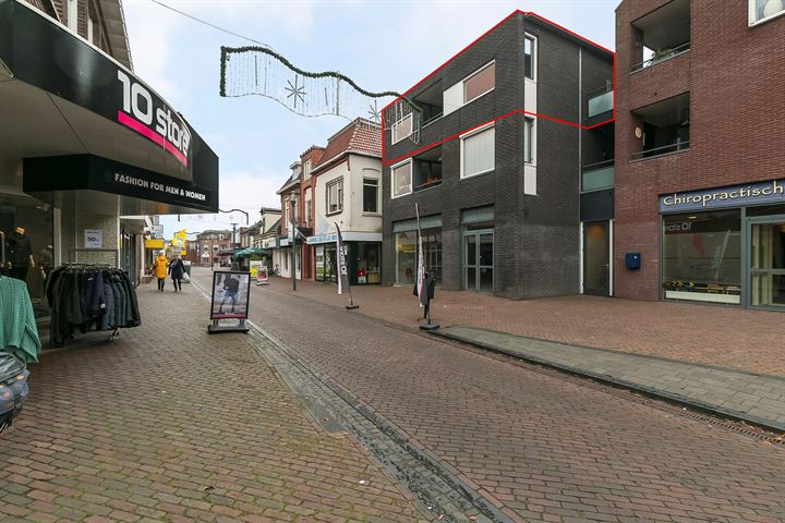 Hekstraat 1 12