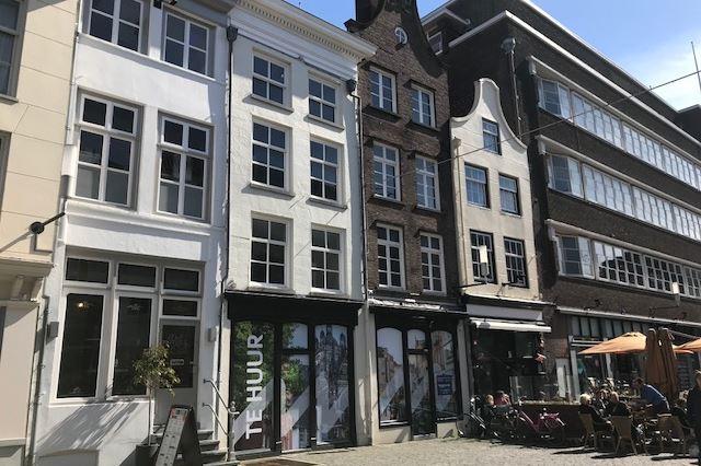 Pensmarkt 7 -9-11, Den Bosch