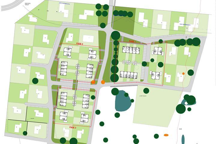 Bospark Ekelenberg fase II