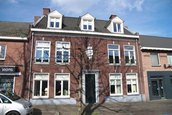 Dommelstraat 3 C