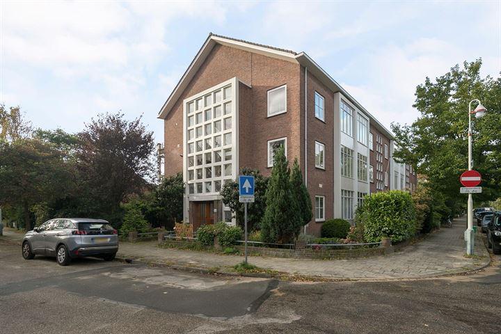 Van Lanscroonstraat 40