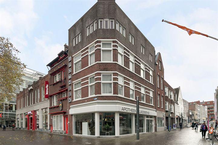 Saroleastraat 6, Heerlen