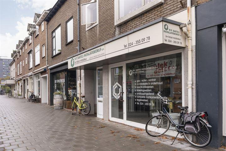 Professor Molkenboerstraat 22, Nijmegen