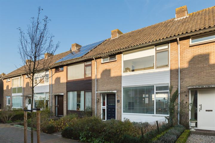 Willem-Alexanderplantsoen 9