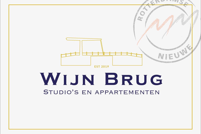 Bekijk foto 2 van Wijnbrugstraat 5 bouwn13