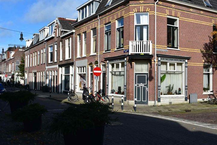 Paul Krugerstraat 37, Haarlem