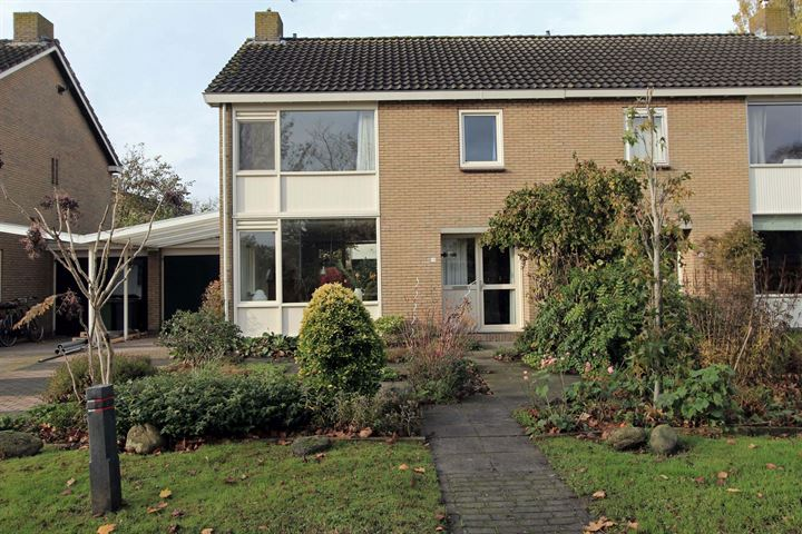 Noordwijkweg 14