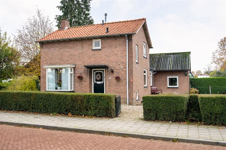Steenbeekstraat 8 A
