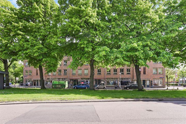 Karel Doormanstraat 105, Amsterdam