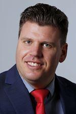 Martijn Sinnema (Assistent-makelaar)