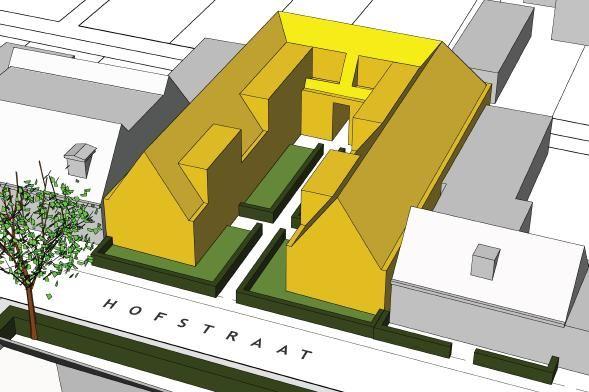 Hofstraat 39 a