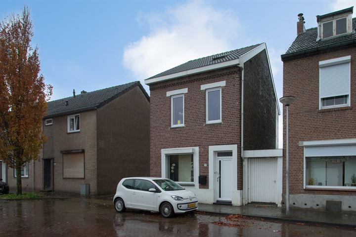 Bosveldstraat 31