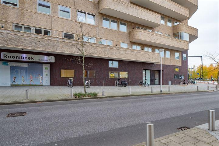 Roomweg 172, Enschede