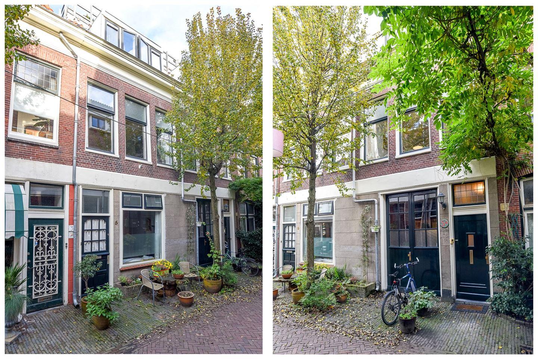 Bekijk foto 1 van Korte Houtstraat 5