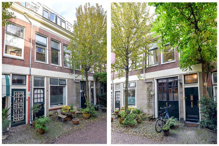 Korte Houtstraat 5