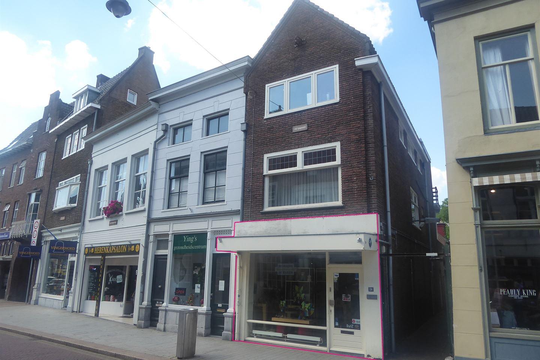Bekijk foto 1 van Hinthamerstraat 136 .