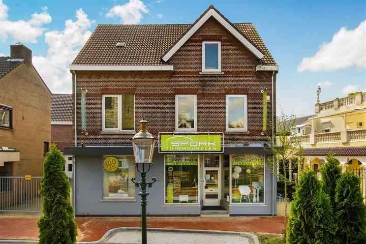 Vroenhofstraat 3