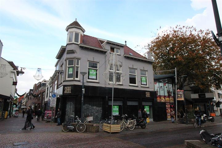 Van Boetzelaerstraat 1
