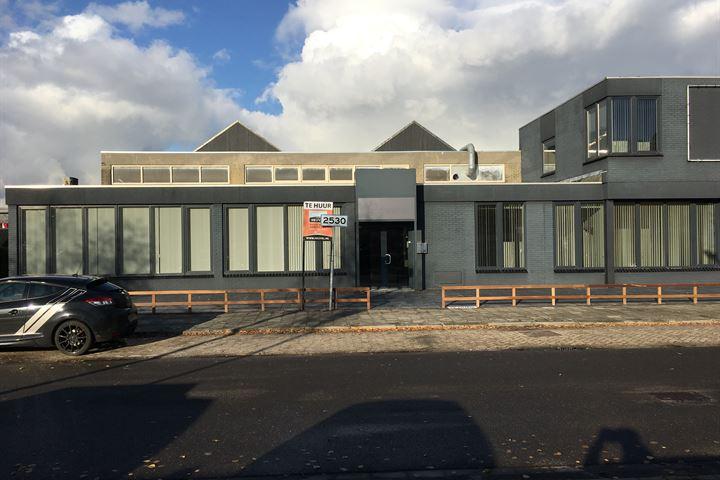 Middendijk 40, Helmond