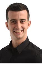 Kenneth Sens (Commercieel medewerker)