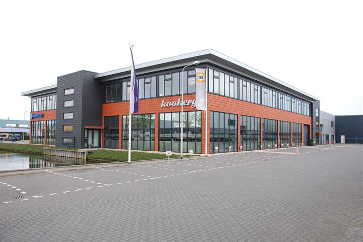 Walserij 64 -1e et., Noordwijkerhout