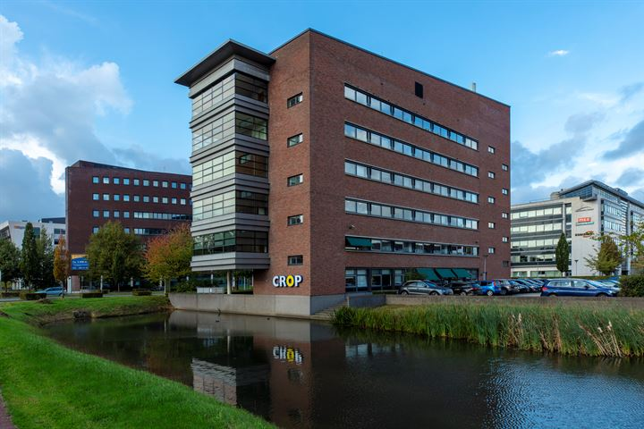 Mr E.N. van Kleffensstraat 4, Arnhem