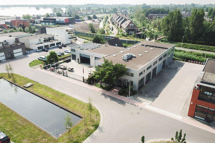 Leeghwaterstraat 3 -02, Reeuwijk