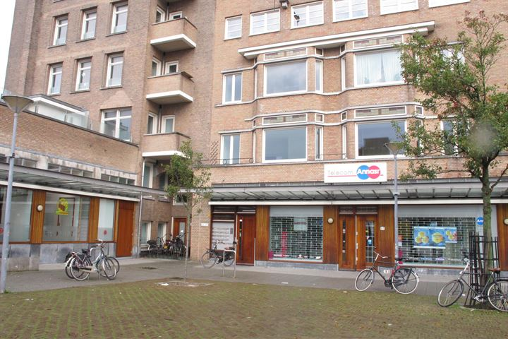 Mathenesserplein 85 G