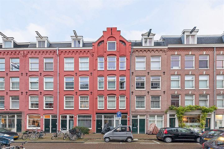Bentinckstraat 19 3
