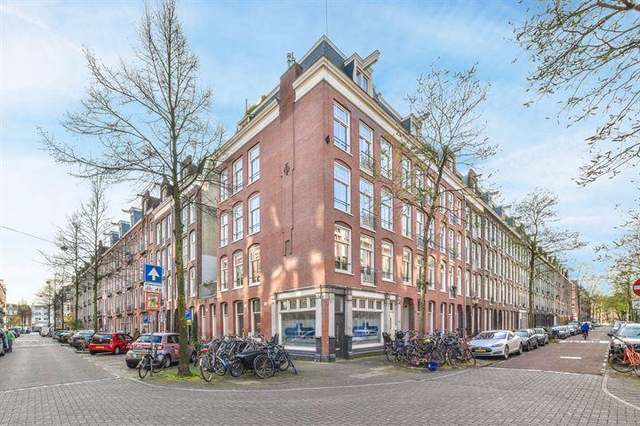 Wilhelminastraat 155 I+II
