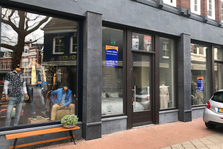 Bekijk foto 1 van Haverstraatpassage 27 a