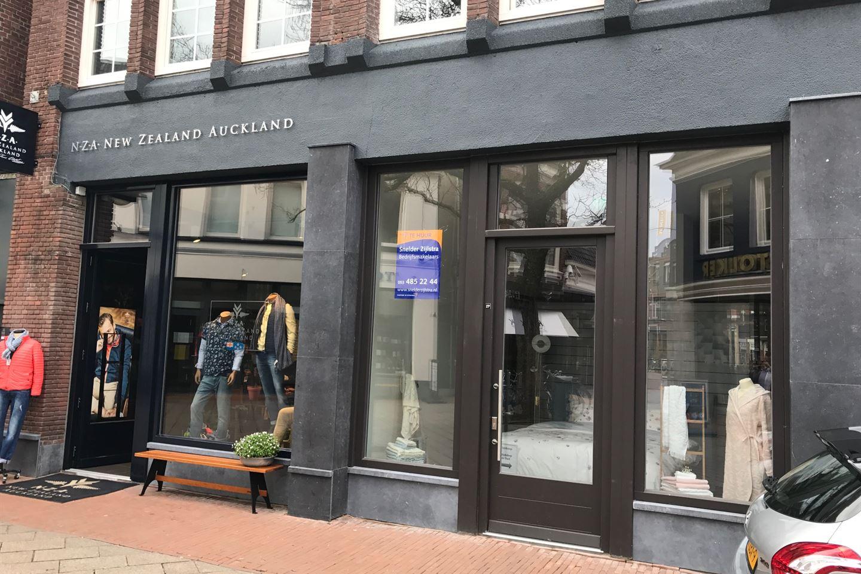Bekijk foto 2 van Haverstraatpassage 27 a