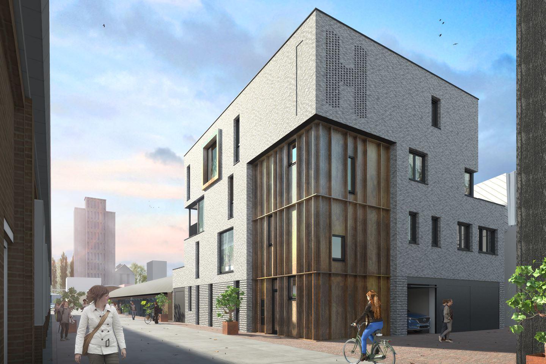 View photo 2 of Scheepvaartstraat 8 a*