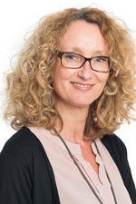 Hanneke Pindus (Commercieel medewerker)
