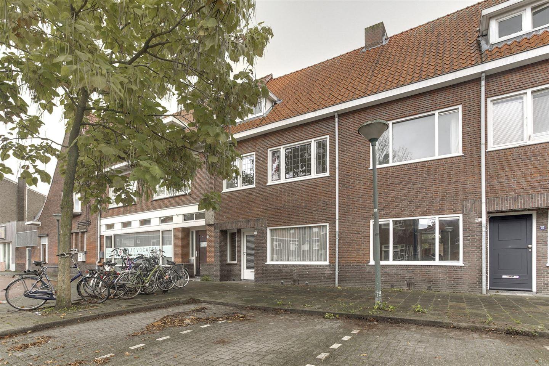 Bekijk foto 2 van Willem de Zwijgerstraat 23