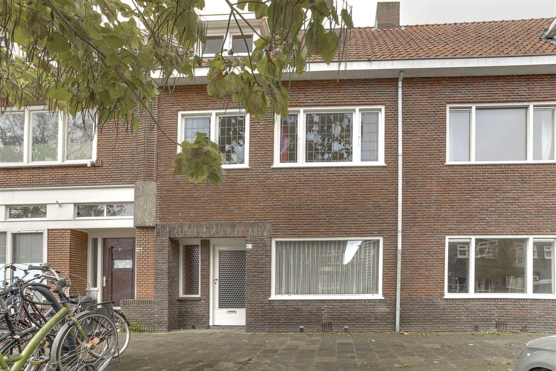 Bekijk foto 4 van Willem de Zwijgerstraat 23